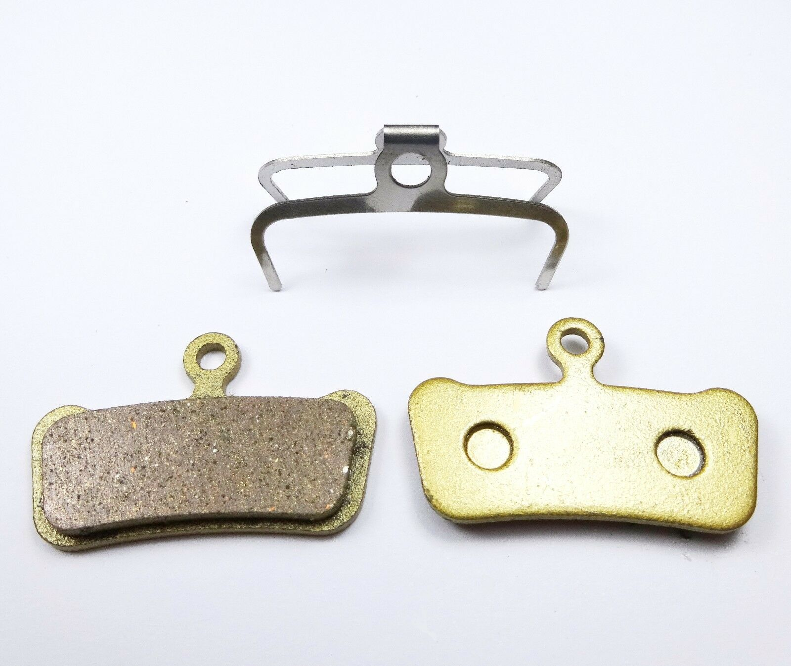 Avid Sram Guide R Rs Rsc Ultimate Sintered Brake Pads 399 Disc Pad X0 Trail 1 Of 2free Shipping