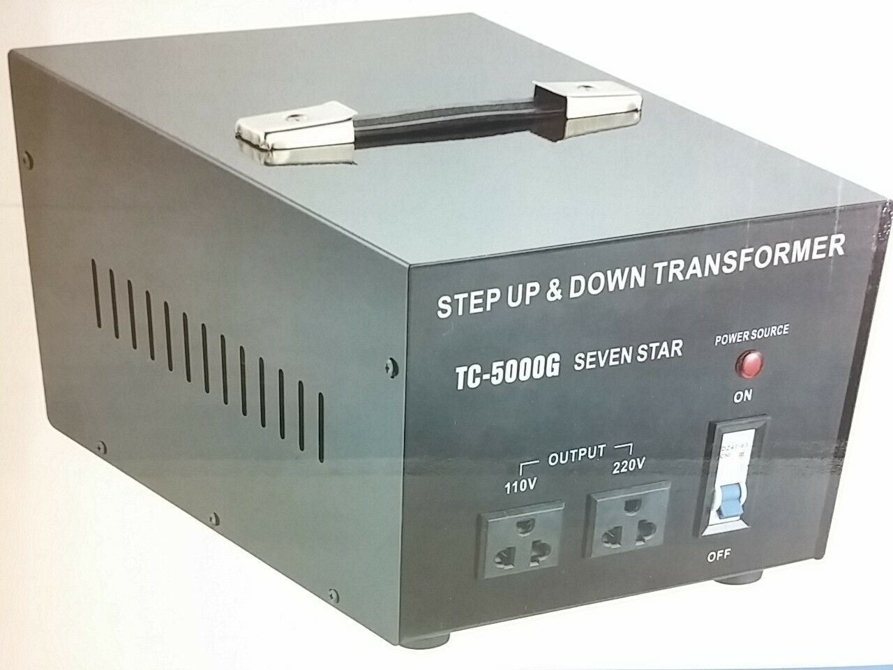 Best 5000 Watt 110 To 220 Volt Voltage Converter Transformer 220v 500w Mosfet Power Inverter From 12v 110v 1 Of 9only Available