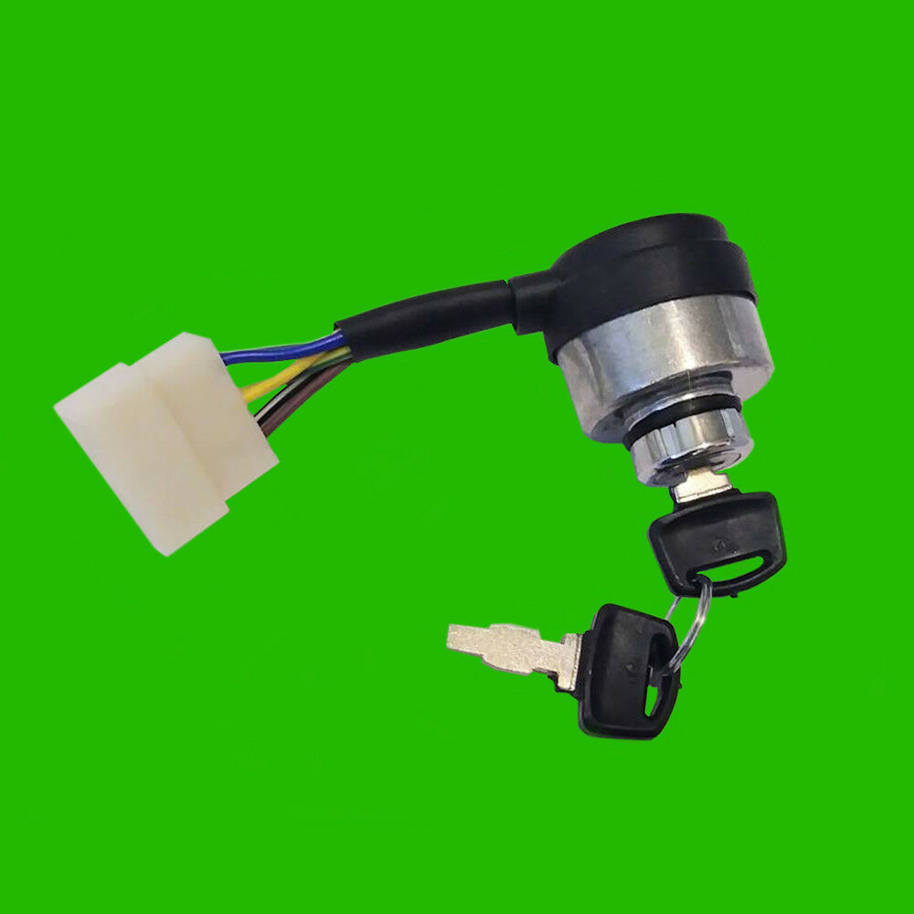 Ignition Switch For Champion Power Equipment Cpe 6 Wire Generator On 4000 Watt Wiring 1 Of 5free Shipping