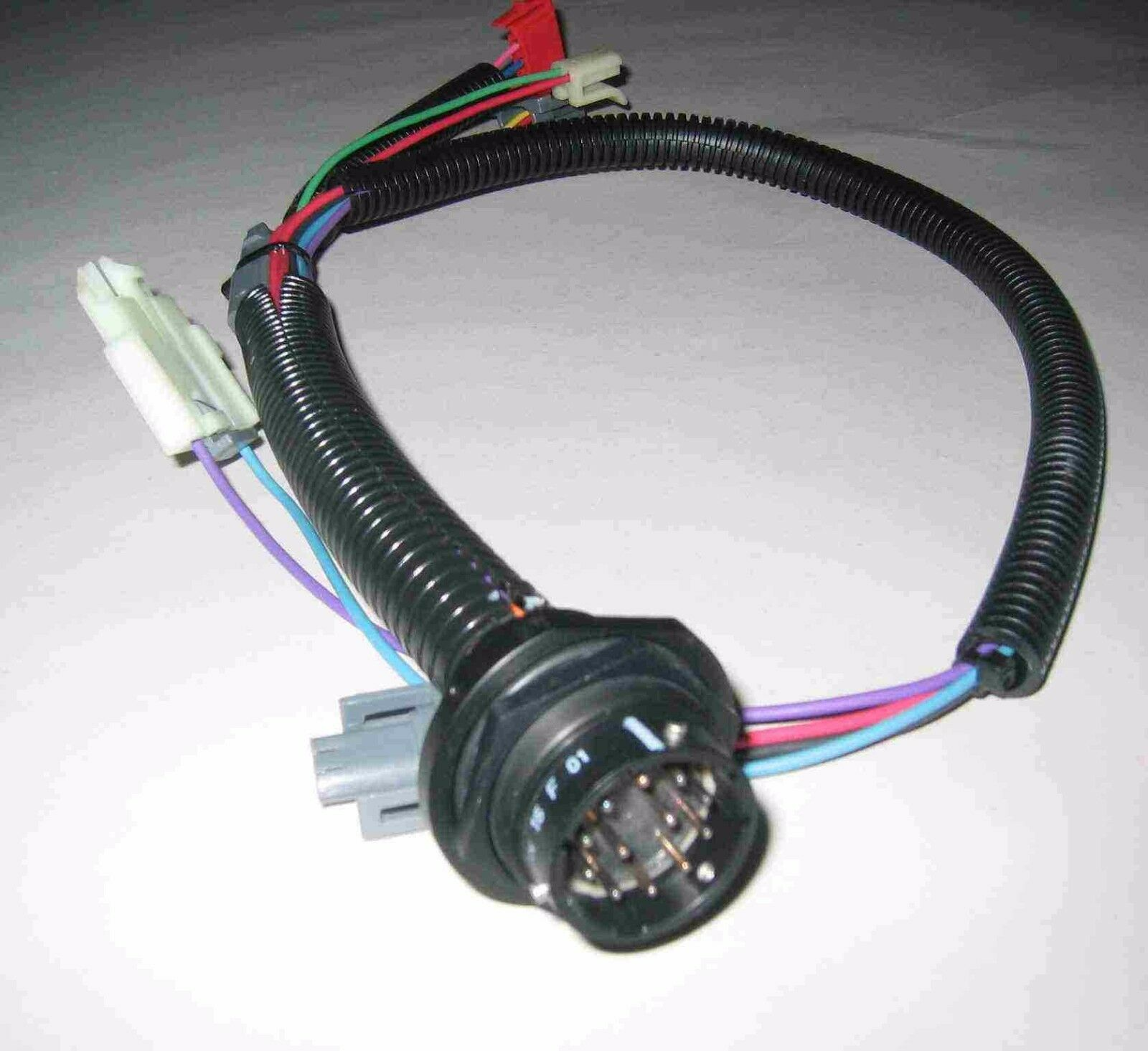 4l80e internal transmission wiring harness for jaguar