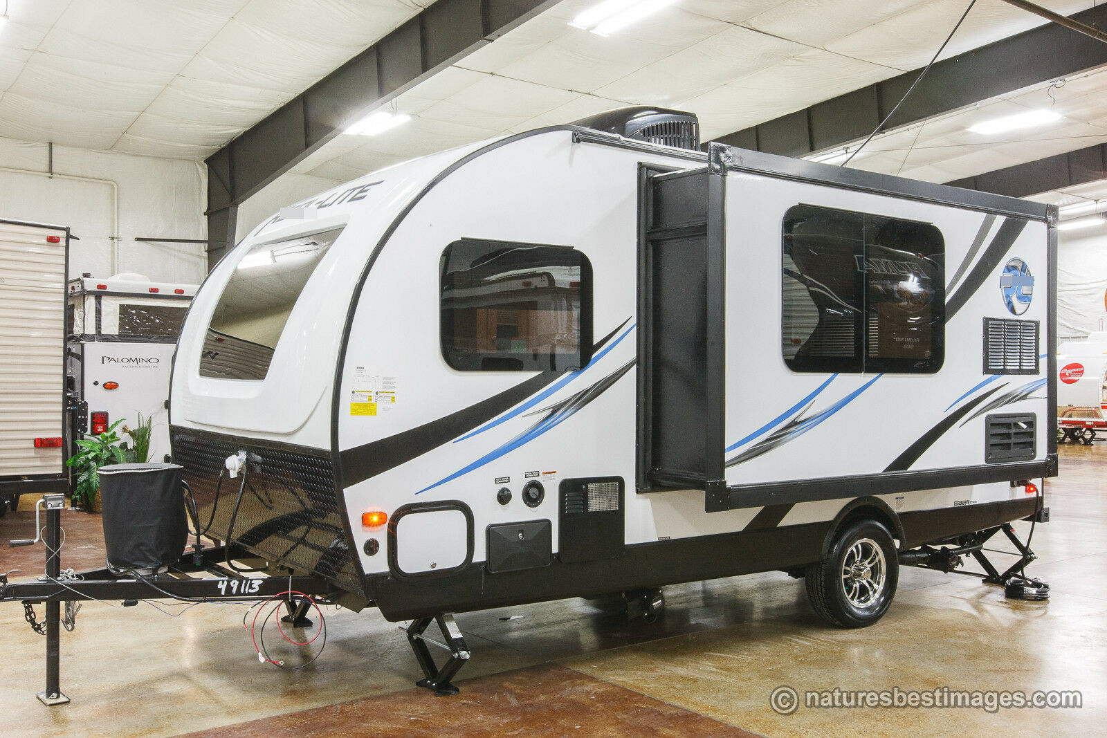 Lightweight Travel Trailers For Sale Canada