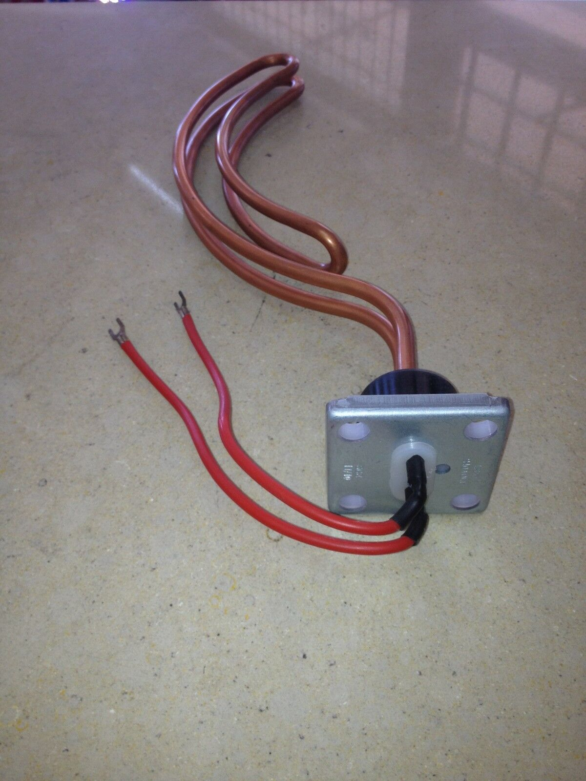 Electric Hot Water Element 2400W 2.4KW