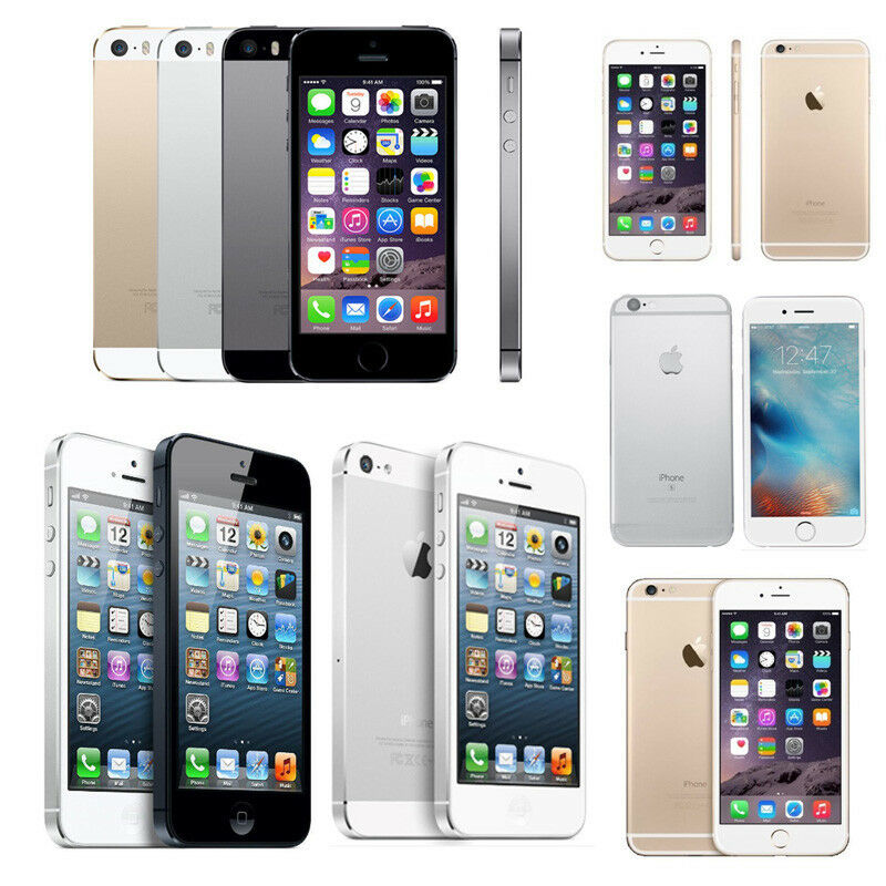 iphone 5s unlocked cheap cheap apple iphone 5 5s 6s 6 plus 16gb 32 64gb 128gb 14883