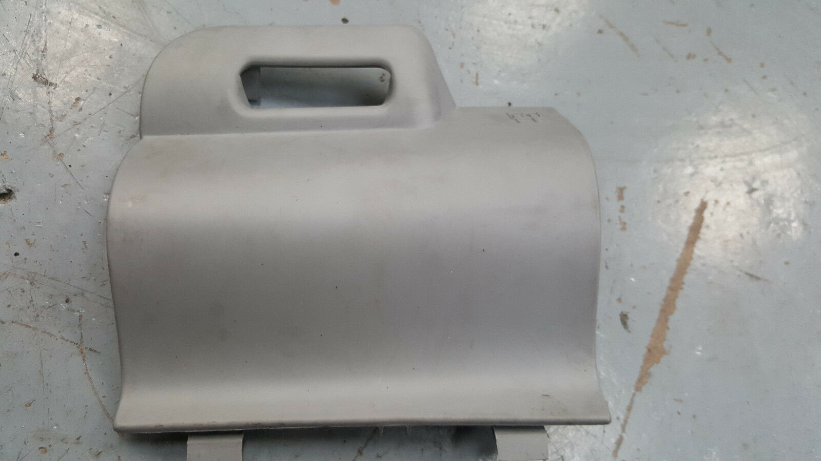 Citroen C3 Pluriel 03-10 Interior Glove Box Fuse Cover Panel 9641383677 1  of 3Only 1 available ...