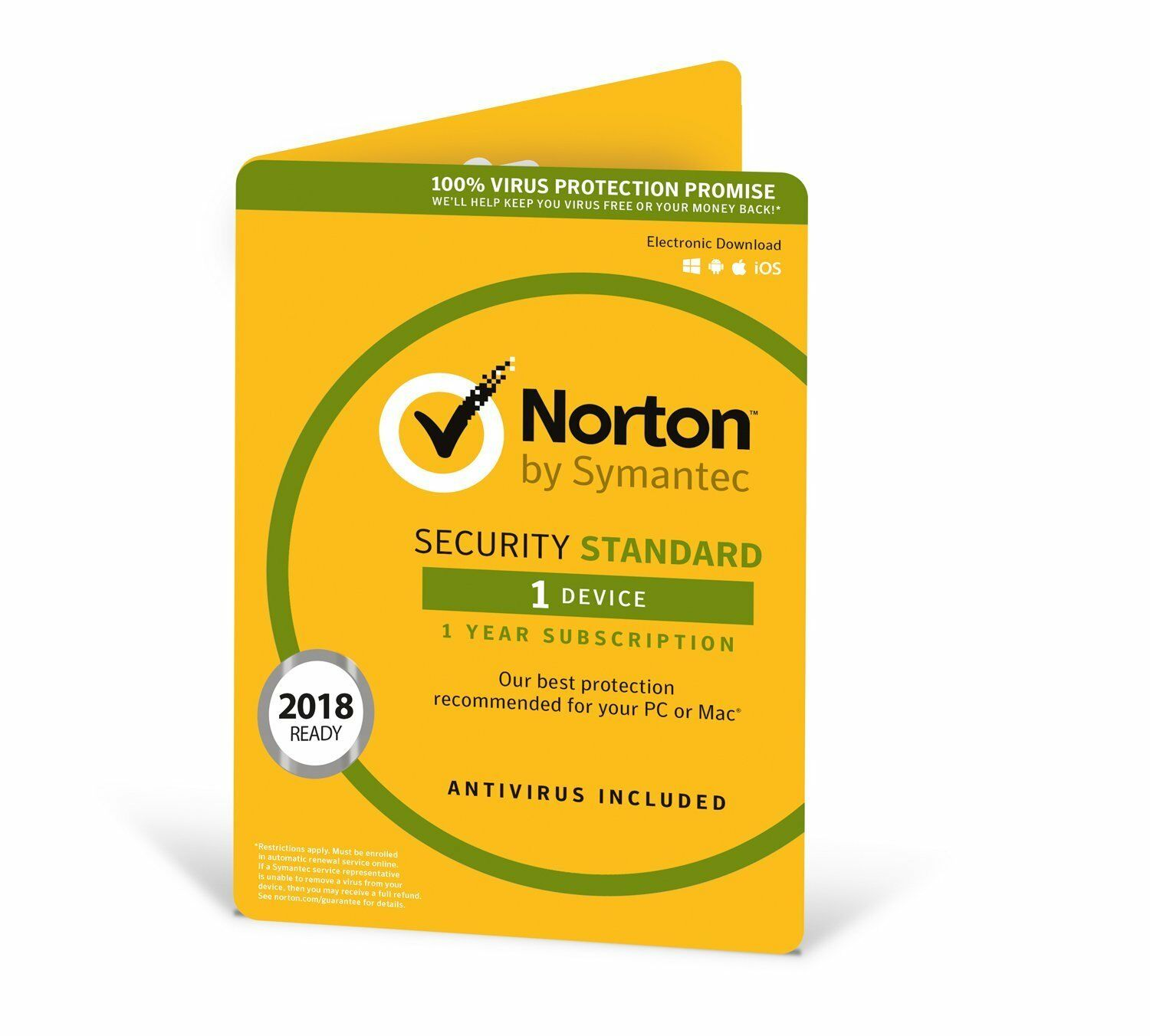 Norton — a worldwide leading brand in consumer security, and LifeLock — a pioneer in identity theft protection, are now part of one company with one mission: providing identity and device protection for your connected life.