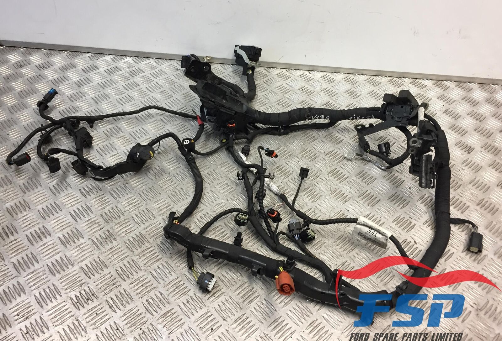 from ford starter wiring harness diagrams 2012 ford fiesta wiring wiring library ford festiva wiring harness diagrams