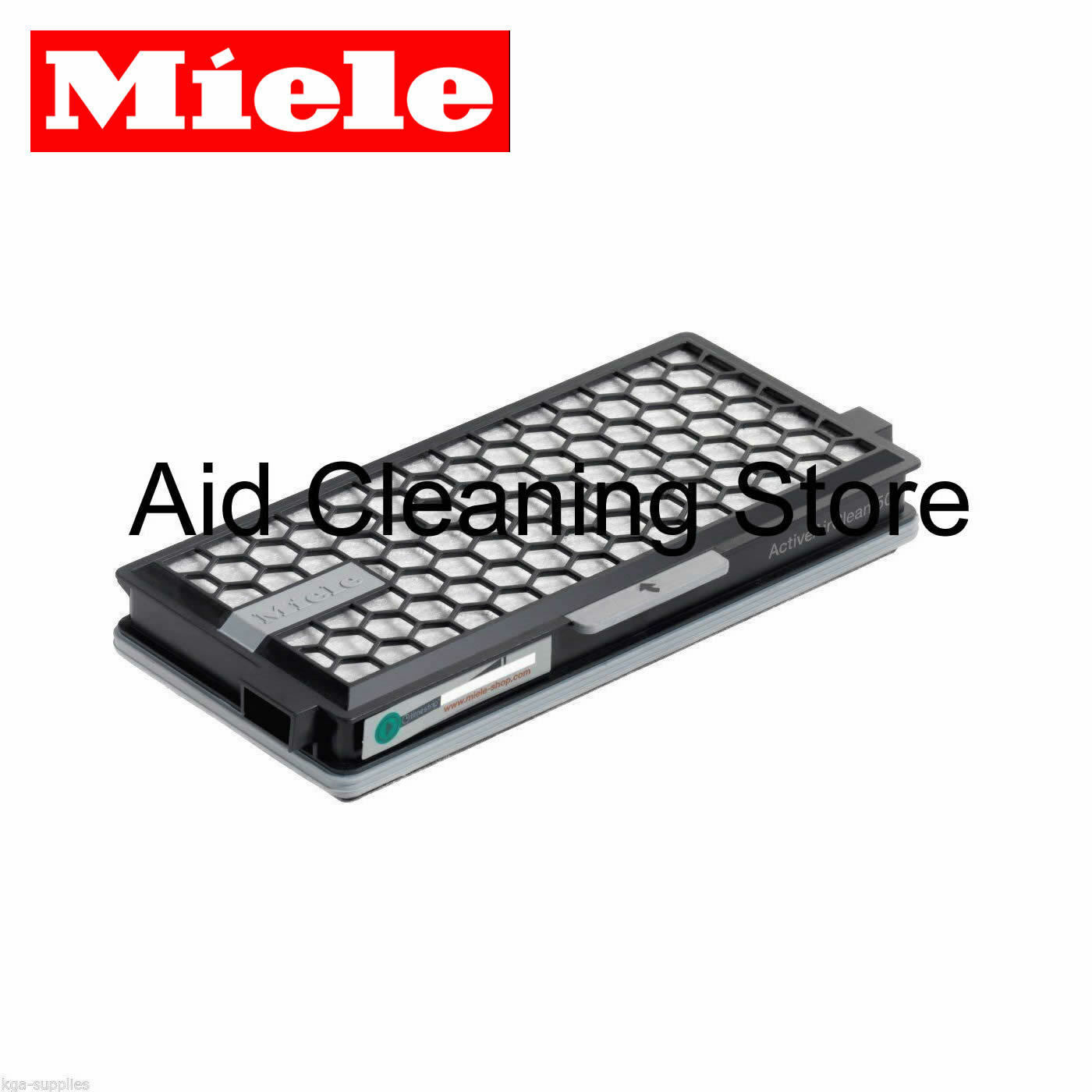 Miele Cat Dog  Active Air Clean Filter