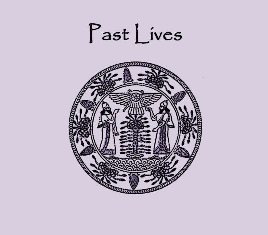 Astrology Report Past Life Past Life Chart Birth Chart Cd Email