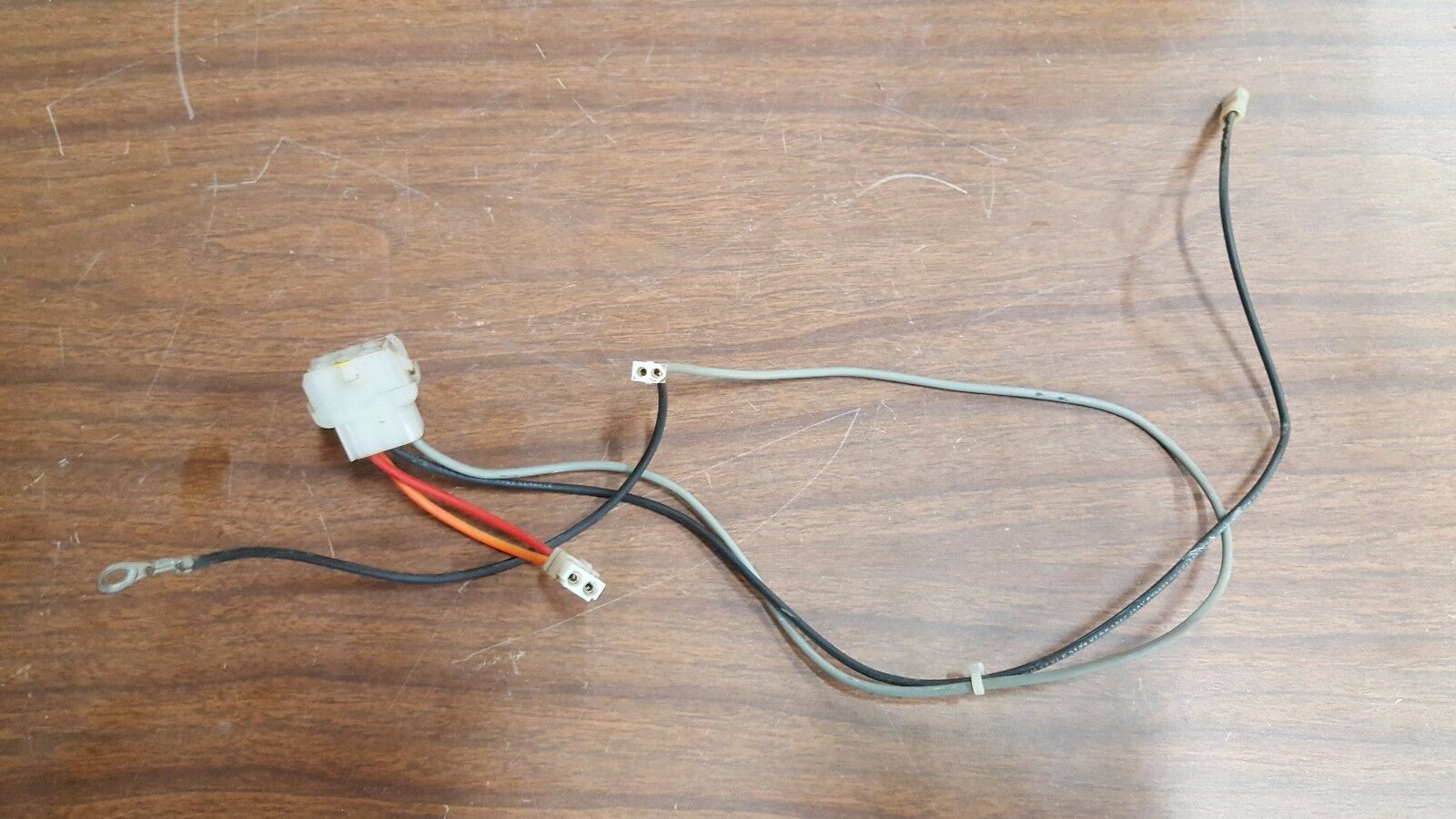 John Deere Briggs And Stratton Ohv Engine Model 331877 Wiring Harness 1 Of 4free Shipping
