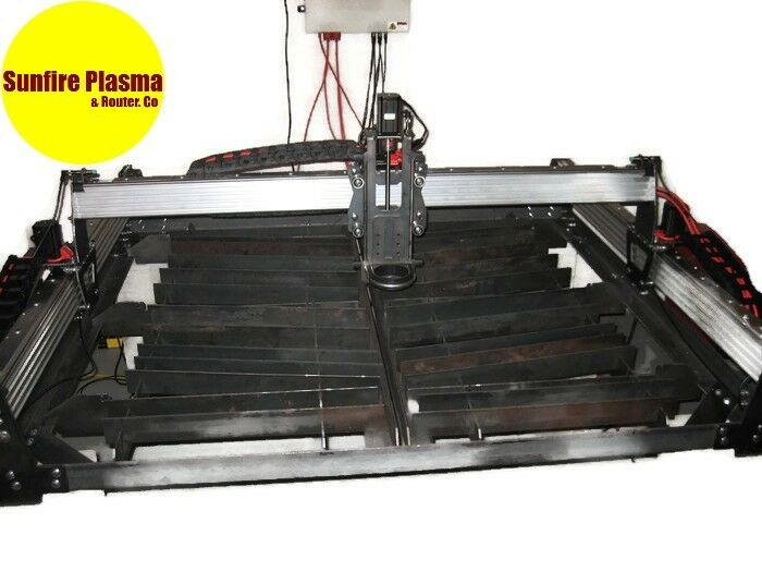4x4 Cnc Plasma Table Or Cnc Wood Router Table Diy Kit