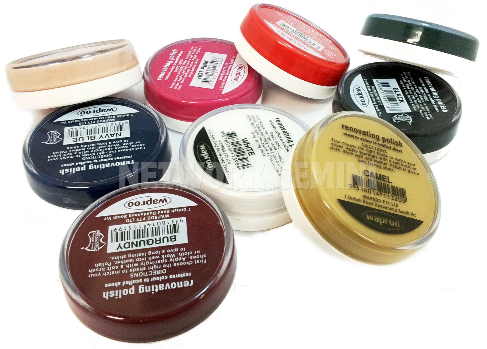 Where To Buy Shoe Polish Melbourne