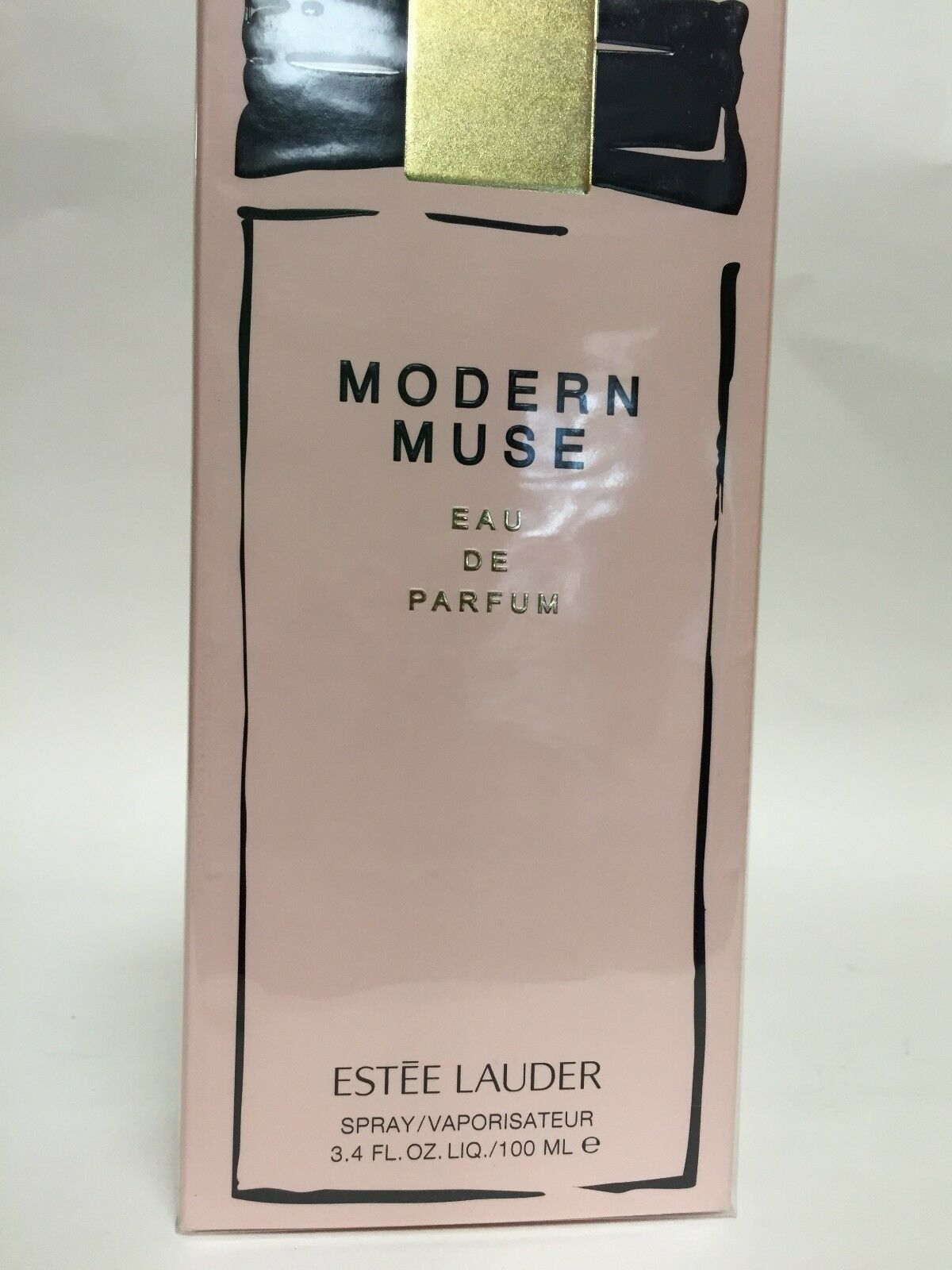 Modern Muse By Estee Lauder Perfume For Women 34 Oz 100 Ml Edp Chic 100ml Spray New In 1 Of 4free Shipping