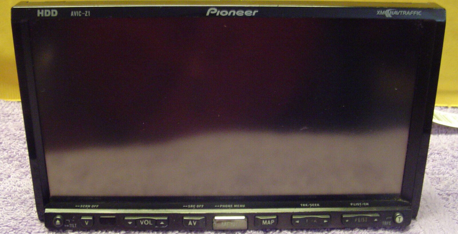 Pioneer Avh X1500dvd Service Manual X3500bhs Wiring Diagram Harness 35 1 Of See More