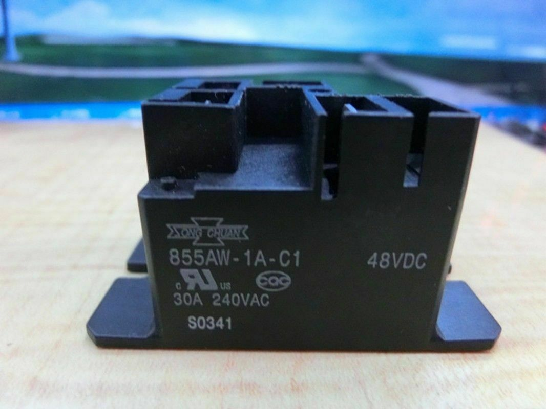Osa Ss 212dm5 12vdc Relay Oeg Brand New 500 Picclick Kit Protect 1 Of 1only 3 Available