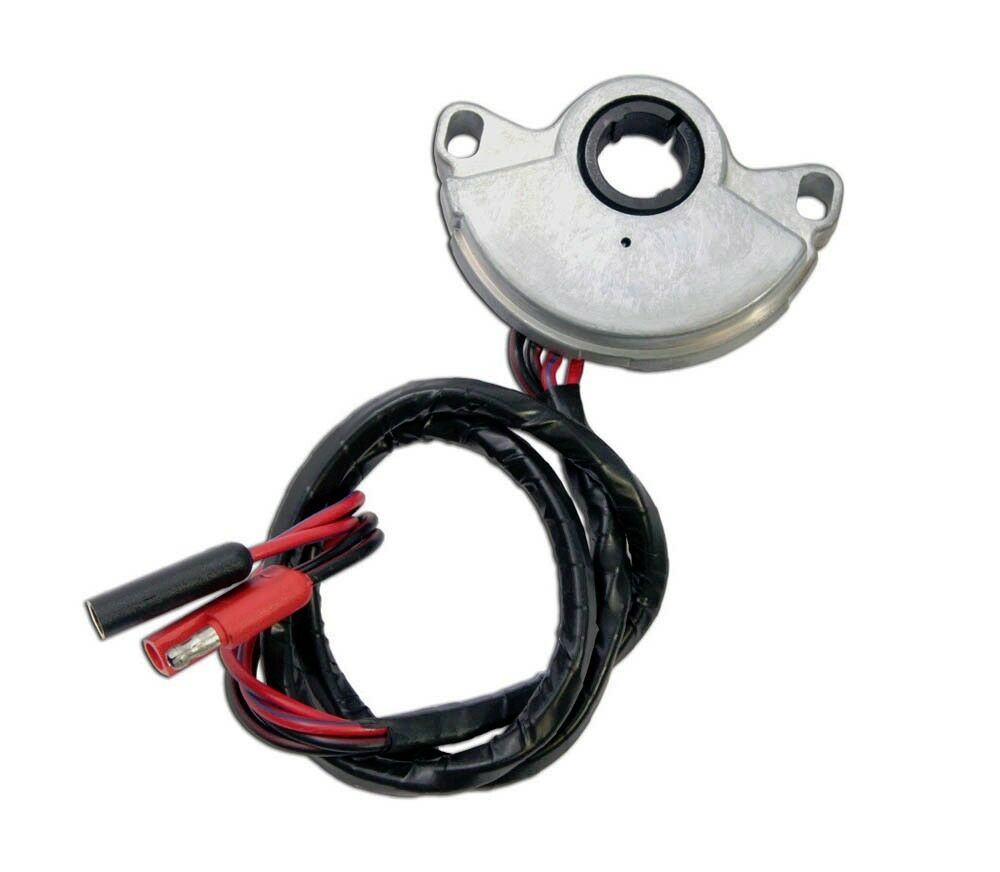 New 1965 1966 1967 Ford Mustang Neutral Safety Switch C4 Automatic Dodge Wiring Transmission 1 Of 9free Shipping See More