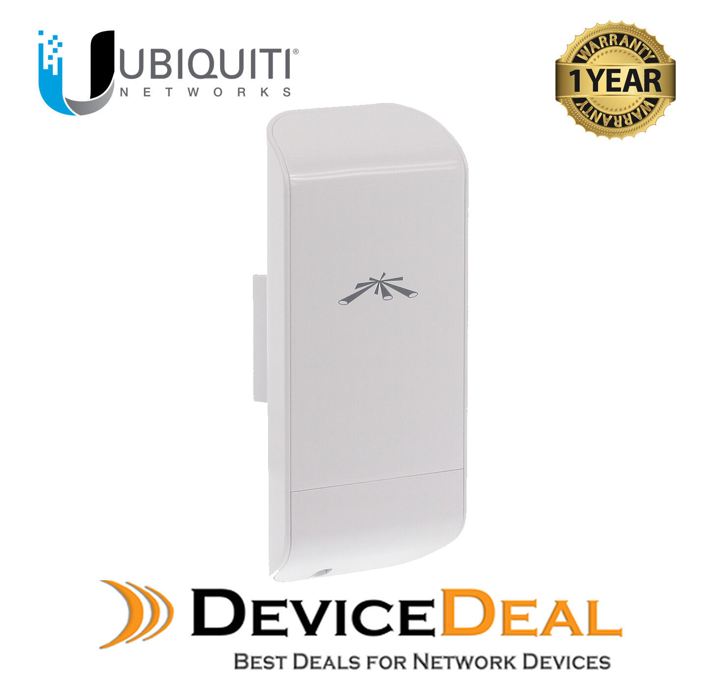 Ubiquiti Networks Locom2 24ghz 8dbi Indoor Outdoor Airmax Cpe One Tp Link 5dbi Desktop Omni Directional Antenna Tl Ant2405c 1 Of See More