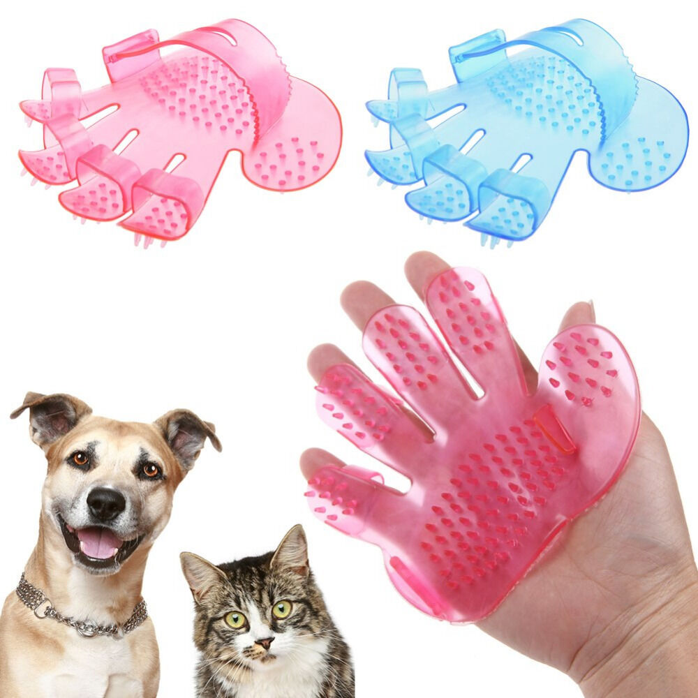 Pet Design Dog And Cat Grooming Massage Brush