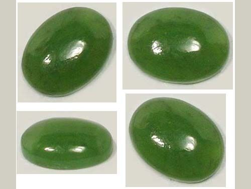 19thC Antique 1ct Jade Ancient China Royal Tomb Gem of Immortality Lucky Amulet