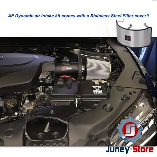 ACURA TL TYPE S L L V AF Dynamic COLD - Acura tl type s cold air intake