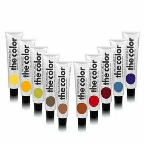 Paul Mitchell The Color Permanent Hair Color Your Choice 3oz A
