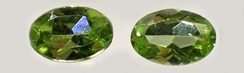19thC Antique 1ct Burma Peridot Ancient Egypt Red Sea St. John Island Gem 3000BC
