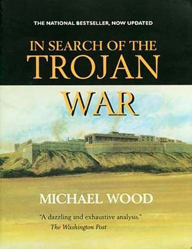 """""""In Search of the Trojan War"""" Archaeology Troy Achilles Hector Greece Odysseus"""