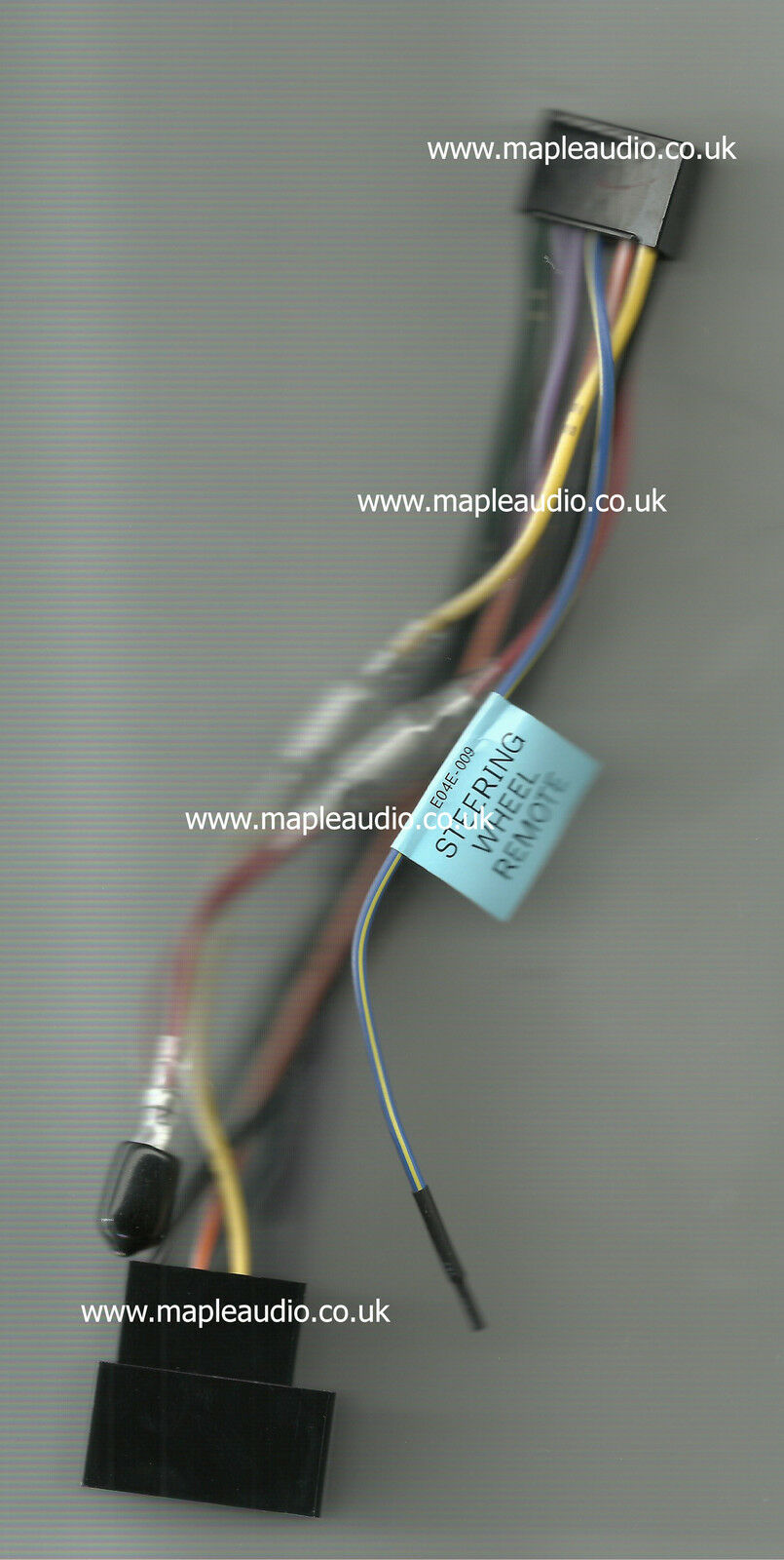 Jvc Kd R741bt Kdr741bt Wiring Loom Brand New Genuine Spare Part Harness Nz 1 Of 1only Available