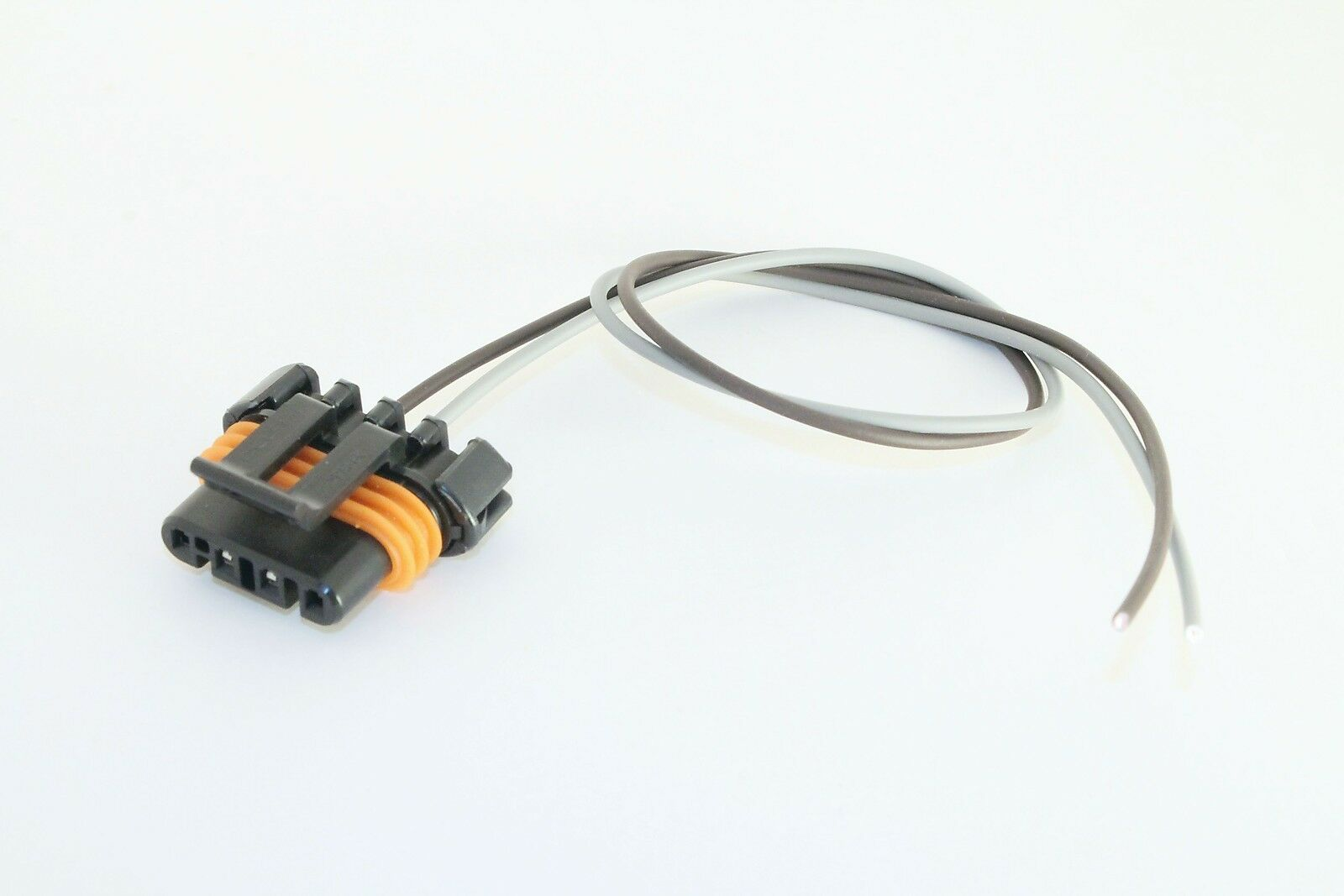 Gm Alternator Connector Pigtail 2 Wire Cs130d Ad230 Ad237 And Vehicle Wiring Pigtails 1 Of See More