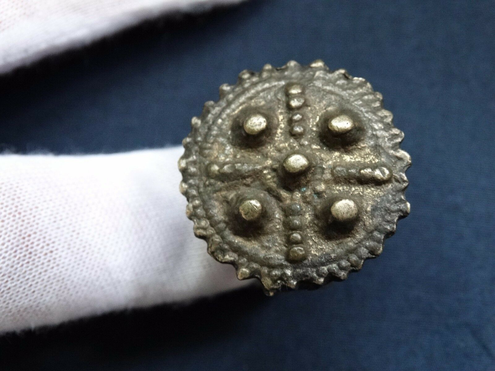 antique Ottoman ring very rare ring