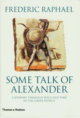 NEW Some Talk of Alexander the Great Olympic Games History Helen of Troy Homer
