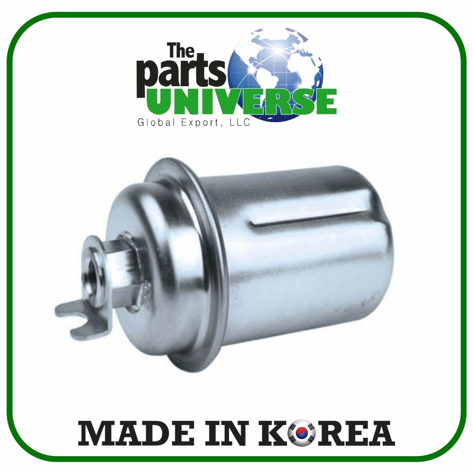 Fuel Filter Fits Hyundai Accent (1995-1999) 31911-22000 1 of 3 See More