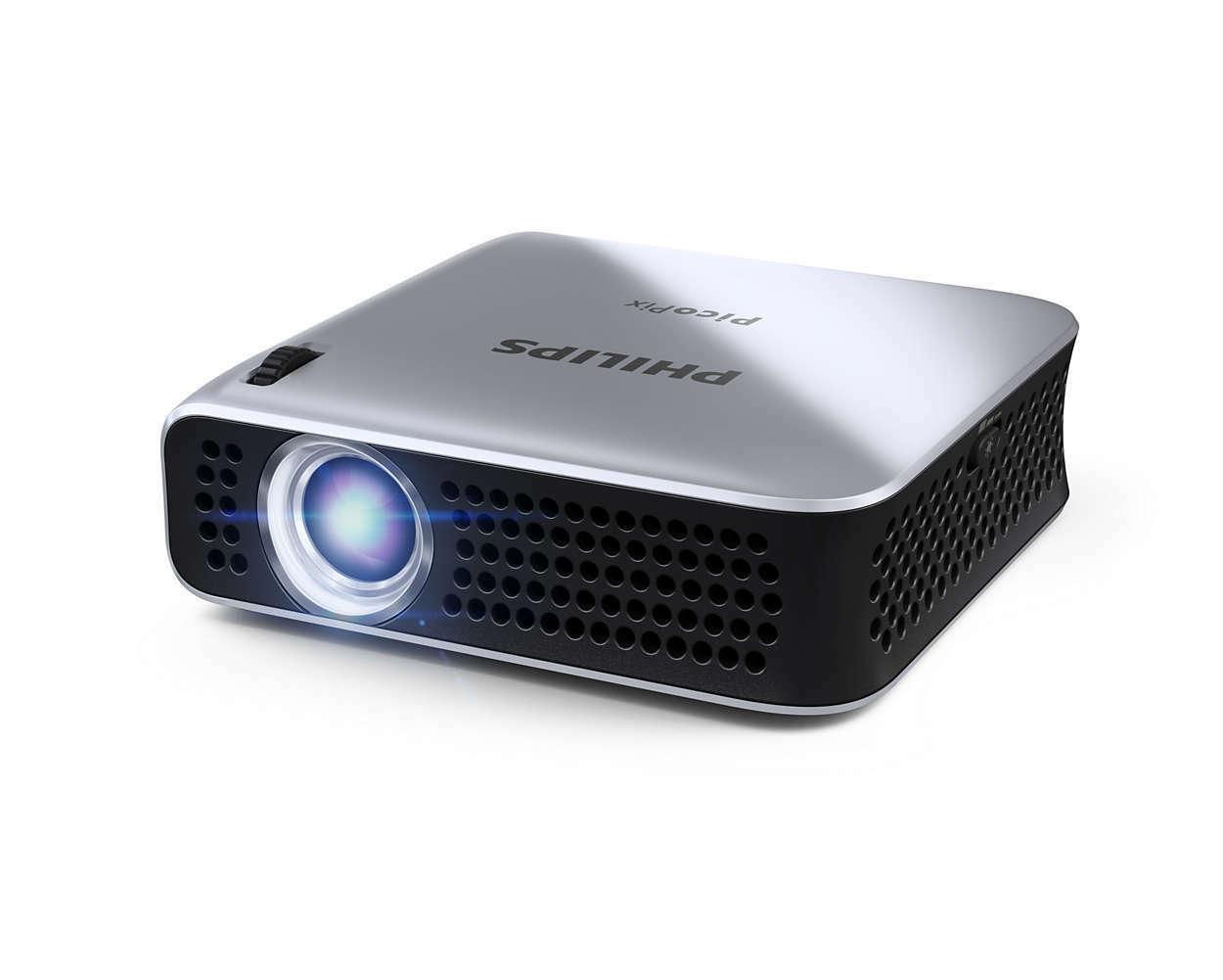Philips pico ppx4010 hdmi portable pocket projector for Hdmi mobile projector