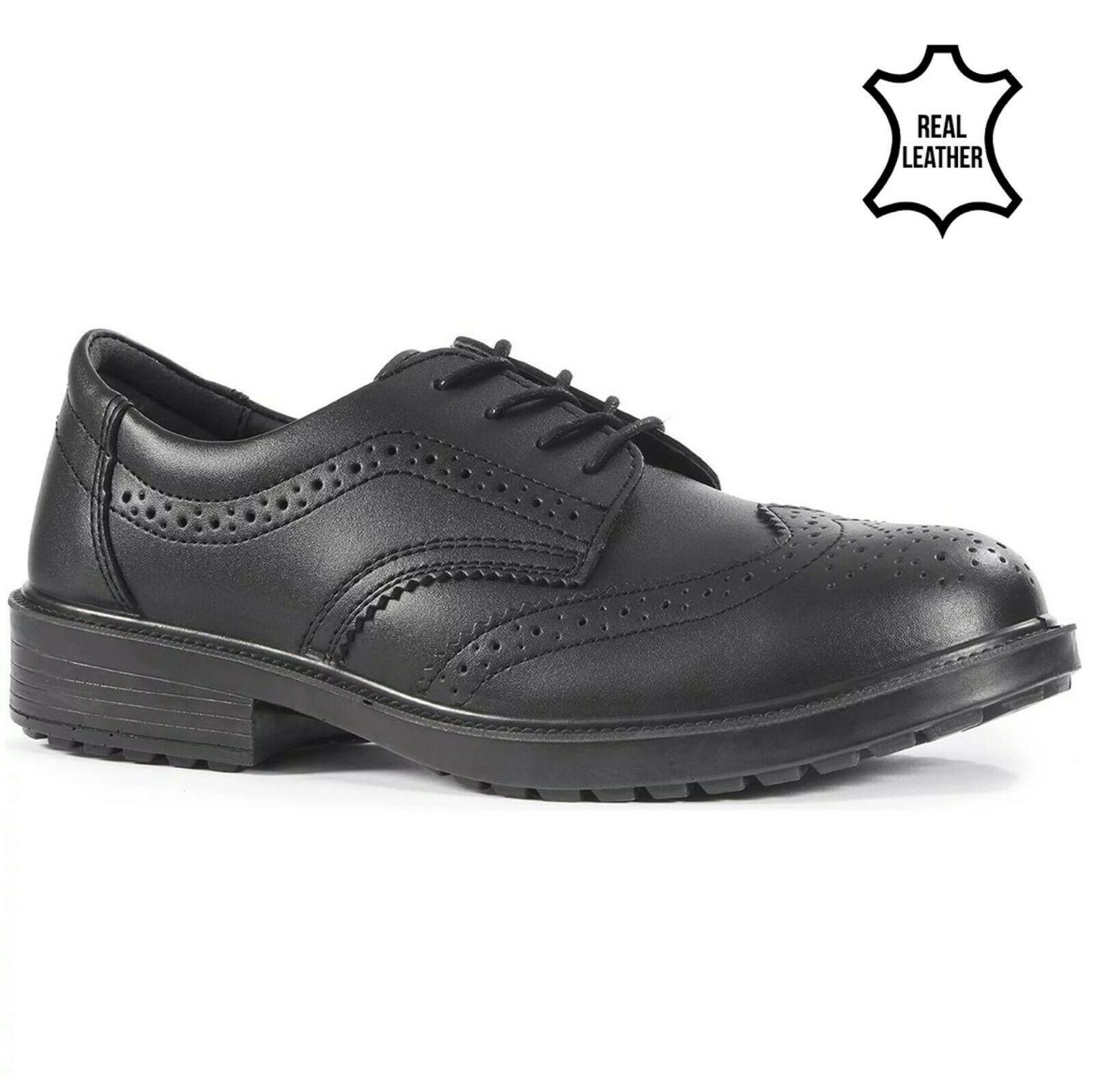 Are Steel Toe Shoes Formal