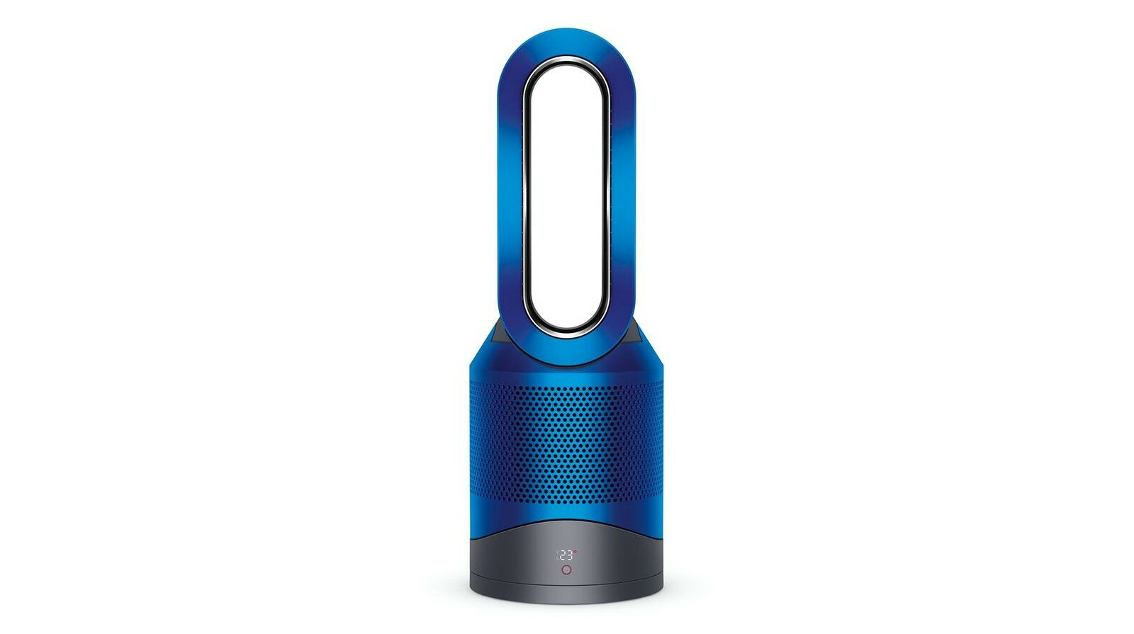 dyson pure hot cool link purifier heater blue brand. Black Bedroom Furniture Sets. Home Design Ideas