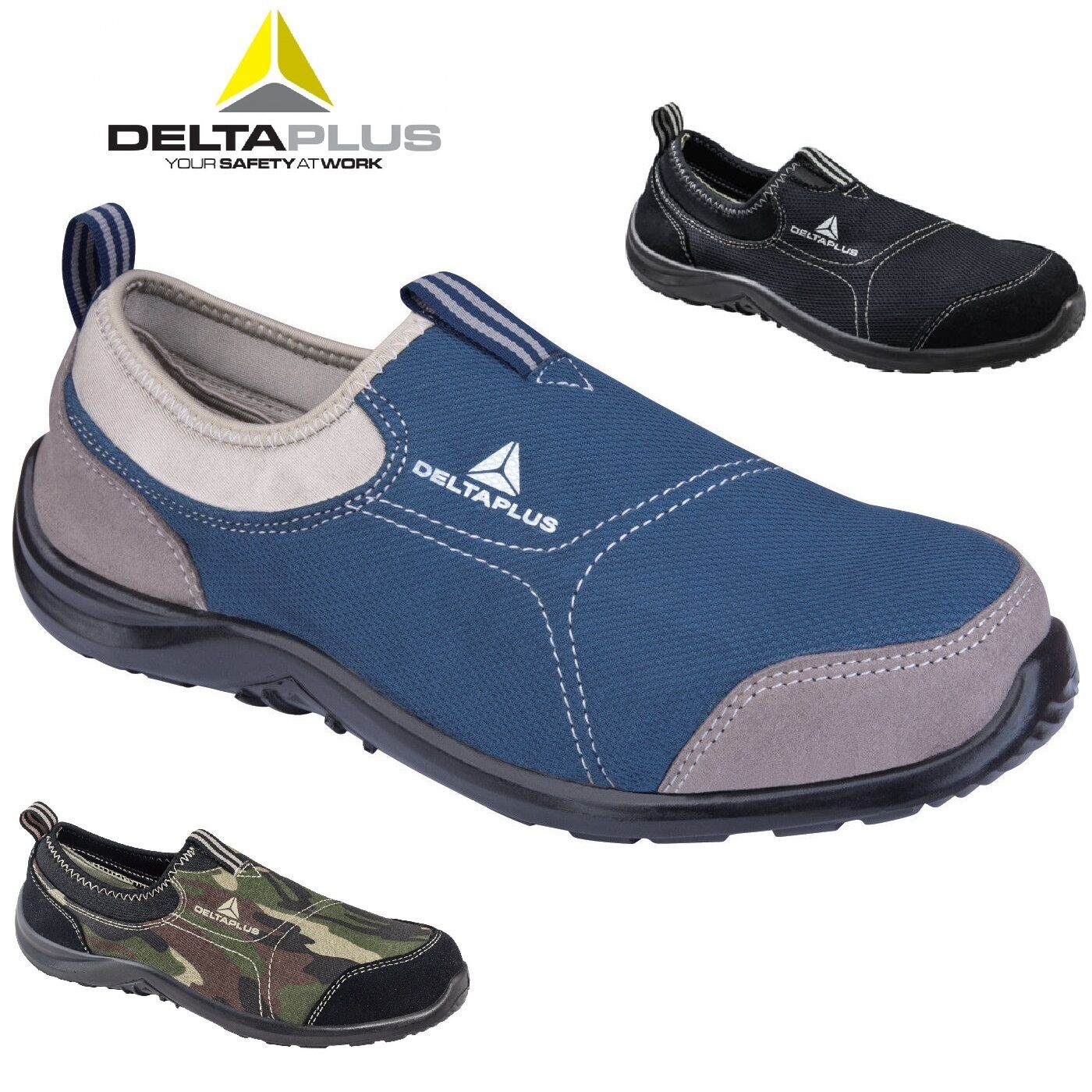 Safety Women S Shoes Trainers