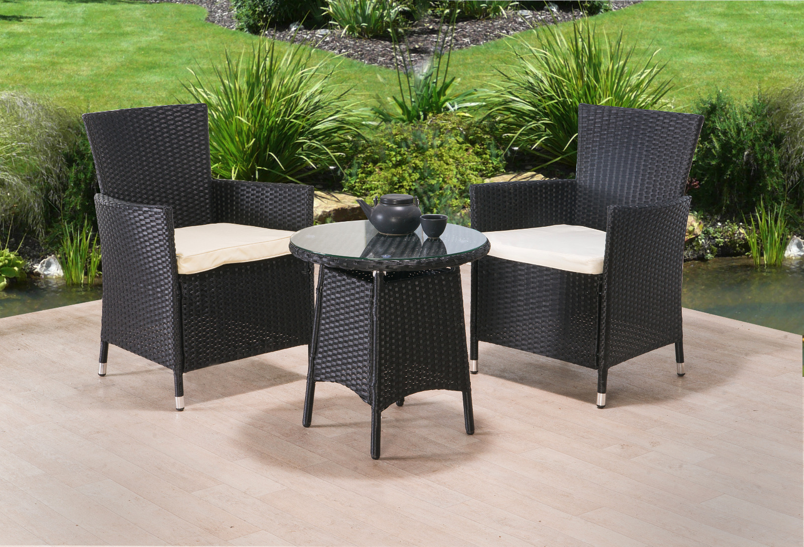 Sears Canada Outdoor Dining Sets Patios Home Walmart  : Rattan Garden Furniture 3Pc Patio Set Dining Set from 50han.com size 1600 x 1088 jpeg 655kB