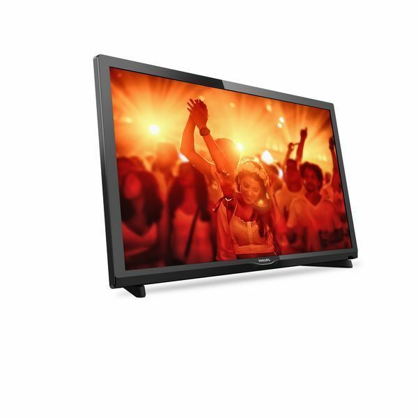 fernseher philips 22pfs4031 12 22 full hd led eur 169 00 picclick de. Black Bedroom Furniture Sets. Home Design Ideas