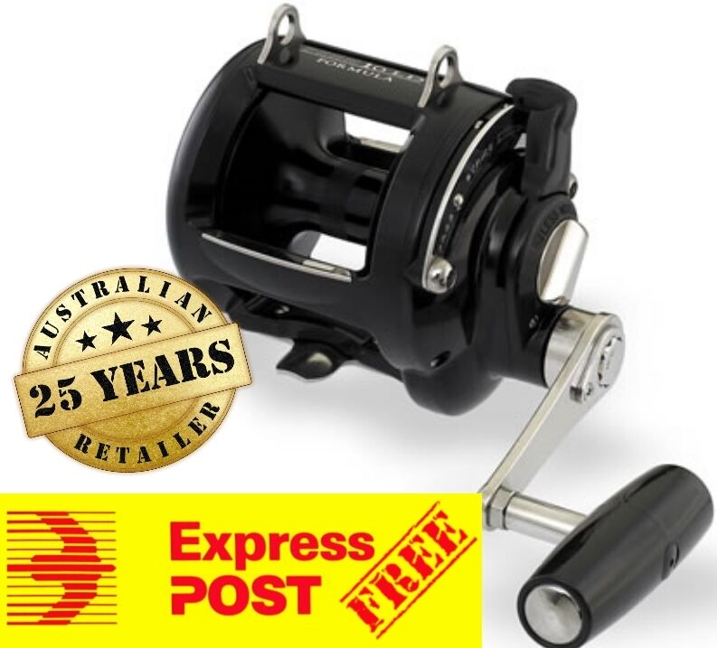 Penn formula ld 10 made in usa brand new fishing reel for American made fishing reels