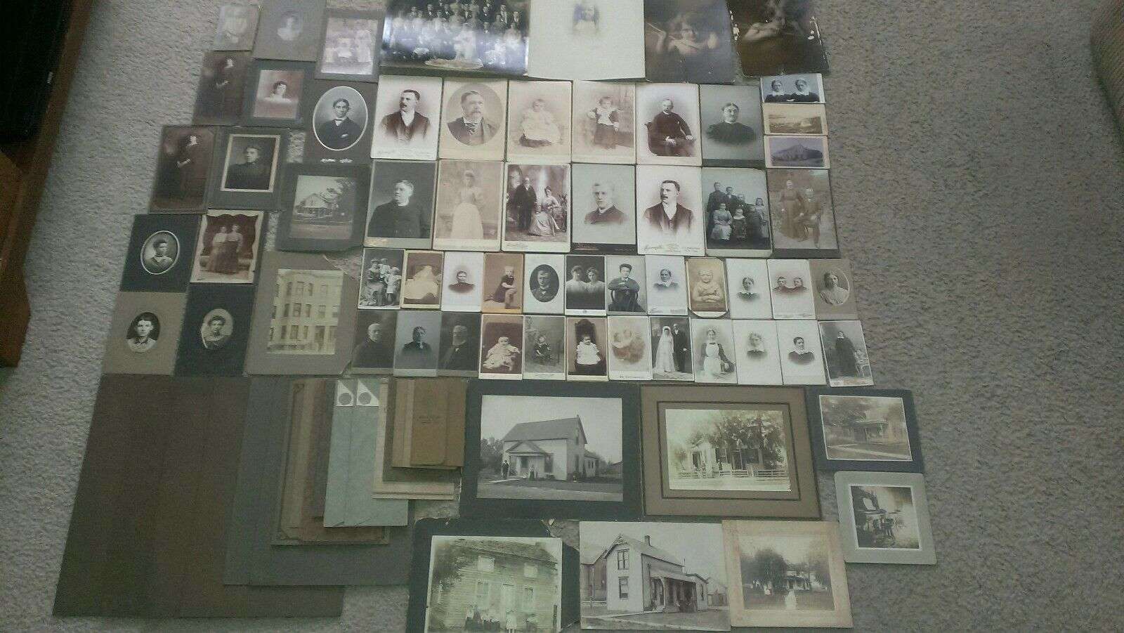 dating cdvs cabinet cards Carte de visite - dating 19th century  in 1870 an advertisement quoted six cdvs for $1  for example, early cabinet cards used the exact same process as .