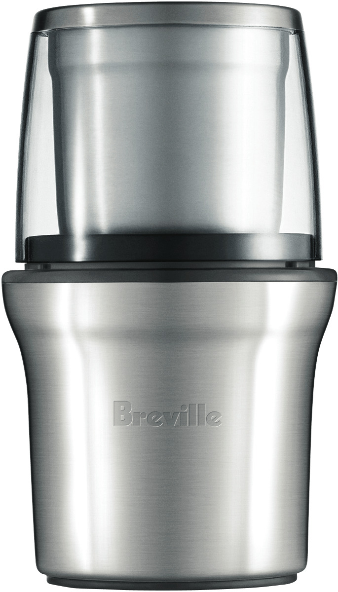 Breville Coffee Maker Turn Off Grinder : NEW Breville BCG200 Coffee and Spice Grinder AUD 49.95 - PicClick AU