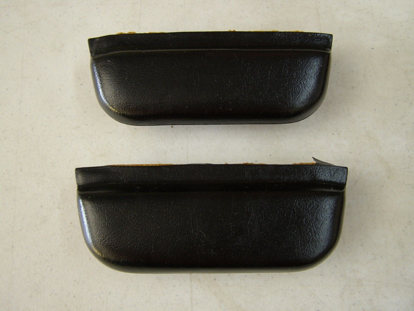 Nos Oem Ford 1964 Galaxie 500 Xl 4 Door Hardtop Rear Arm Rest Pair Fuse Box 1 Of 5only Available