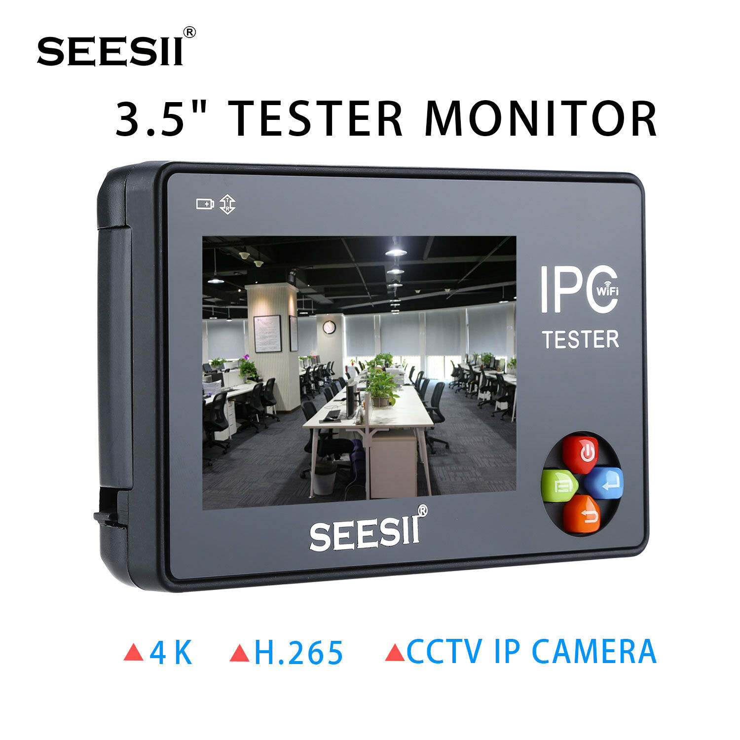 Ranger vlm1 user manual array 3 5inch 4k cctv ip camera tester monitor analog test onvif touch rh picclick fandeluxe Choice Image
