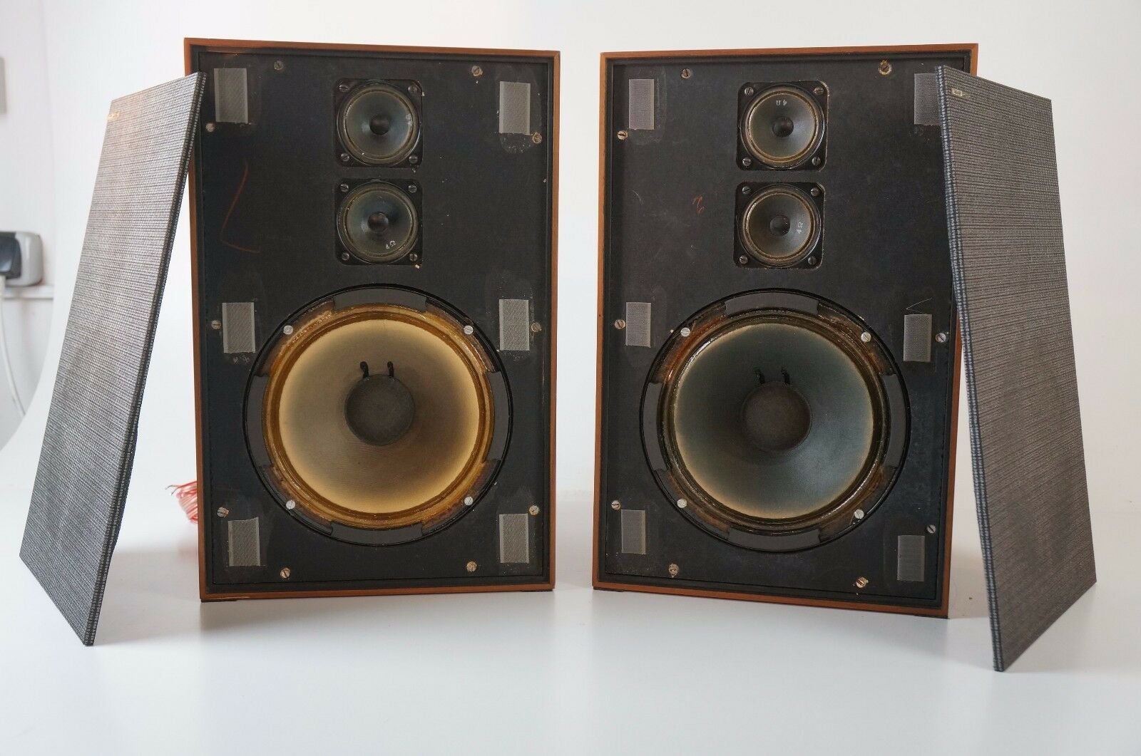 rank arena ht 525 speaker lautsprecher 4 ohm 20 watt 3 weg. Black Bedroom Furniture Sets. Home Design Ideas
