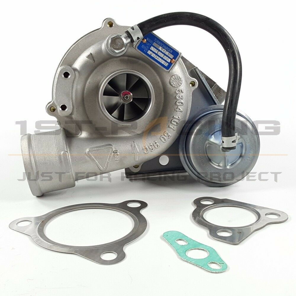 K UPGRADED TURBO Charger FOR Audi A A VW PASSAT B T APU ARK - Audi a4 turbo upgrade