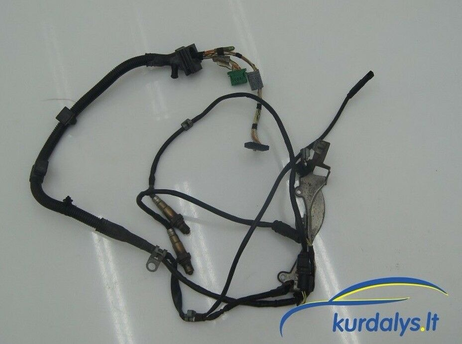 bmw wiring harness cable plug connector 7503415 1928404682 55 00 rh picclick co uk BMW Electrical Spring Connectors Clips BMW Electrical Spring Connectors Clips