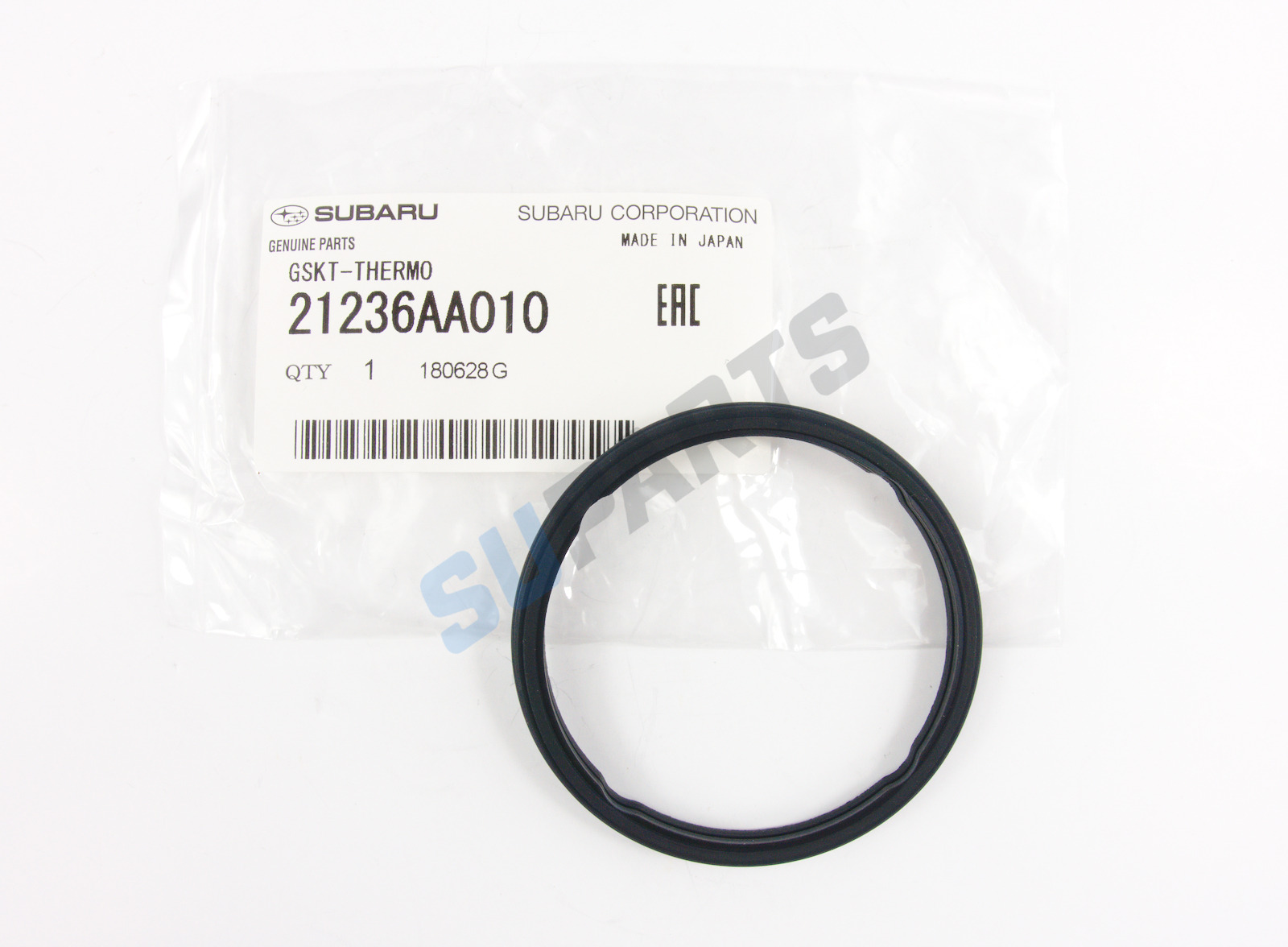 2000 Subaru Legacy Thermostat Genuine O Ring Seal Gasket Fits Impreza Forester 1 Of 2free Shipping