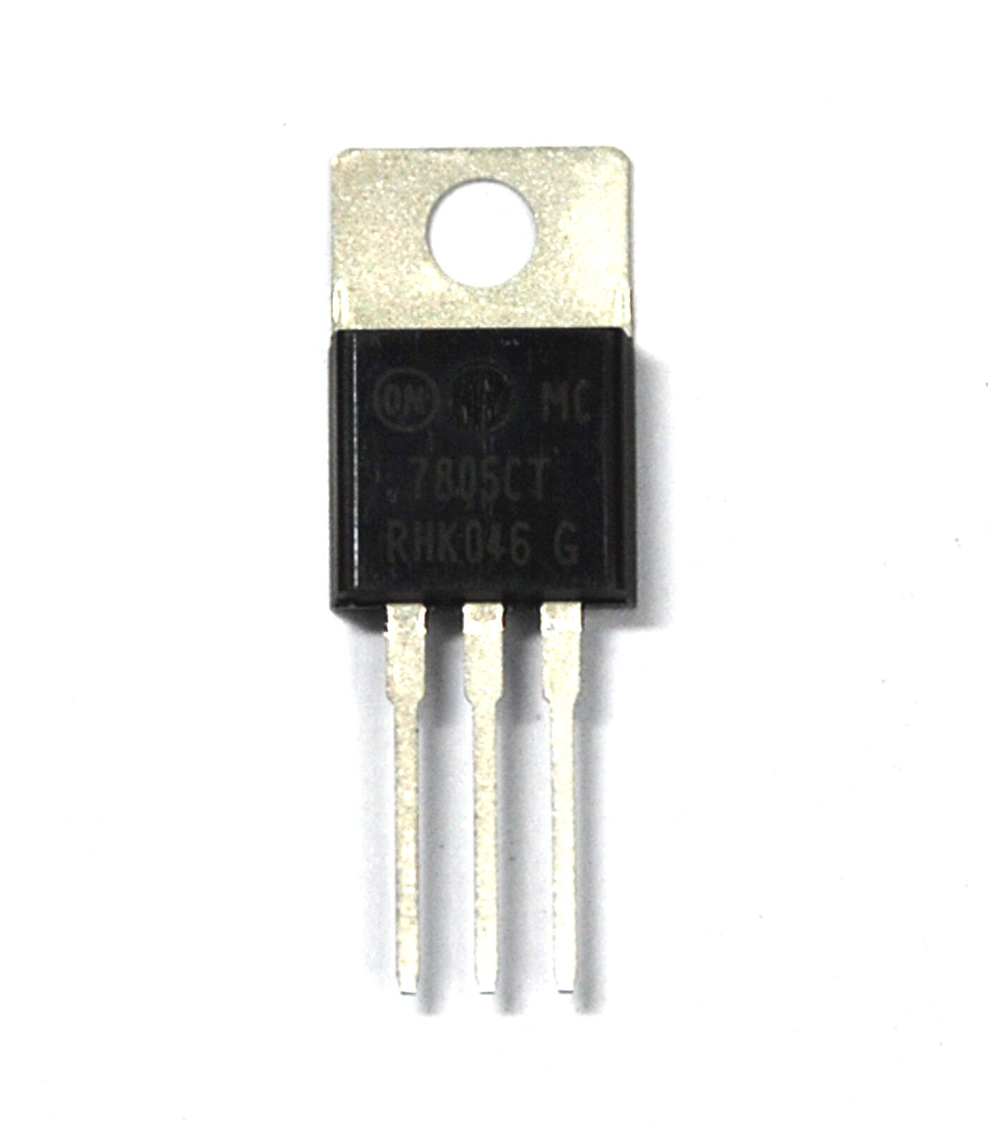 10pc Voltage Regulator Ic Mc7805ct 7805 To 220 5v 1a Rohs On Volt Circuit Using 1 Of See More