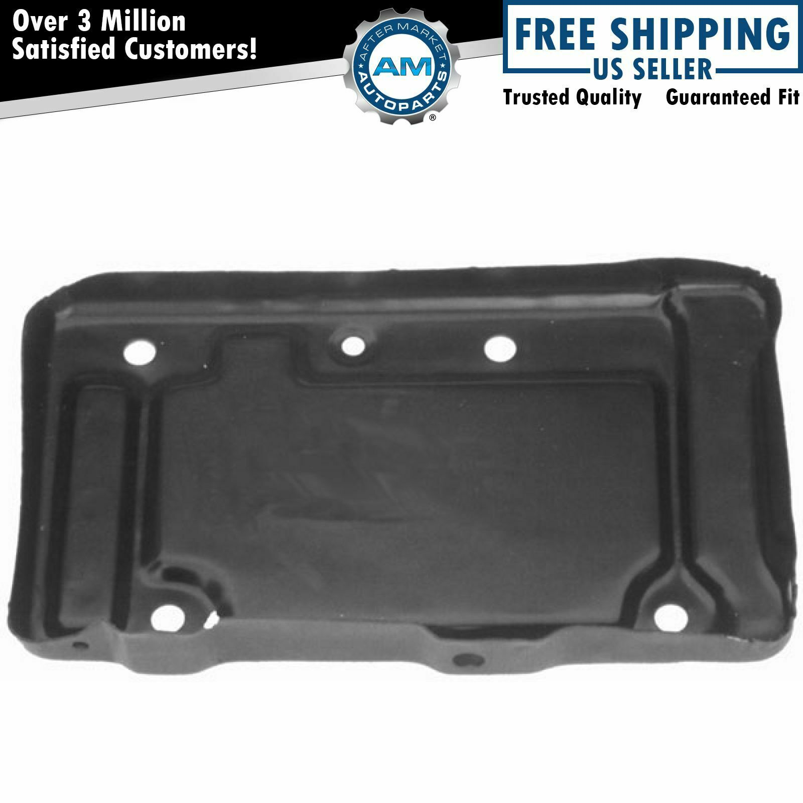 BATTERY TRAY FOR Charger Coronet Belvedere Roadrunner - $26.87 ...