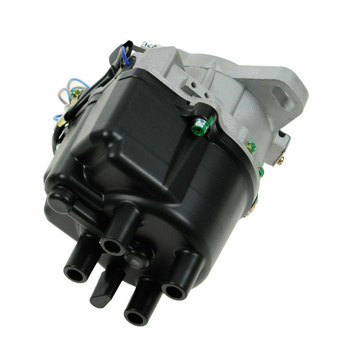 Ignition Distributor for 90-91 Acura Integra w/ Manual Transmission 1 of  3Only 5 available ...