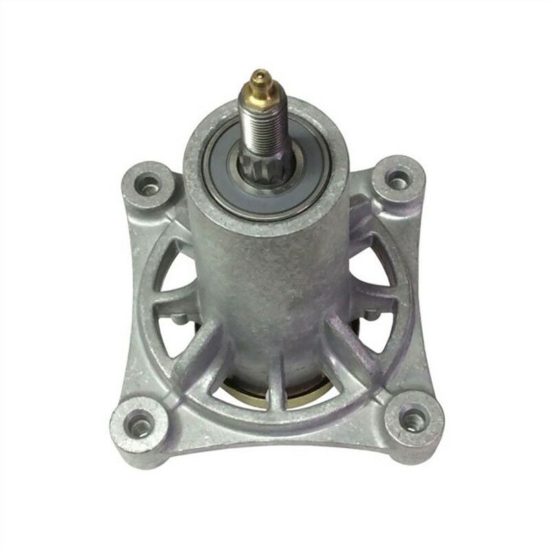 Mower Deck Spindle Embly Replace Husqvarna 532187292 532192870 4 Bolt Mount 1 Of 1free Shipping